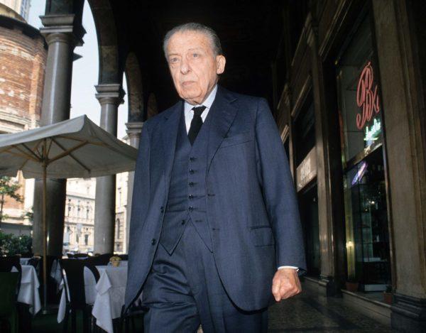 Enrico Cuccia, la lezione del banchiere a 20 anni dalla scomparsa