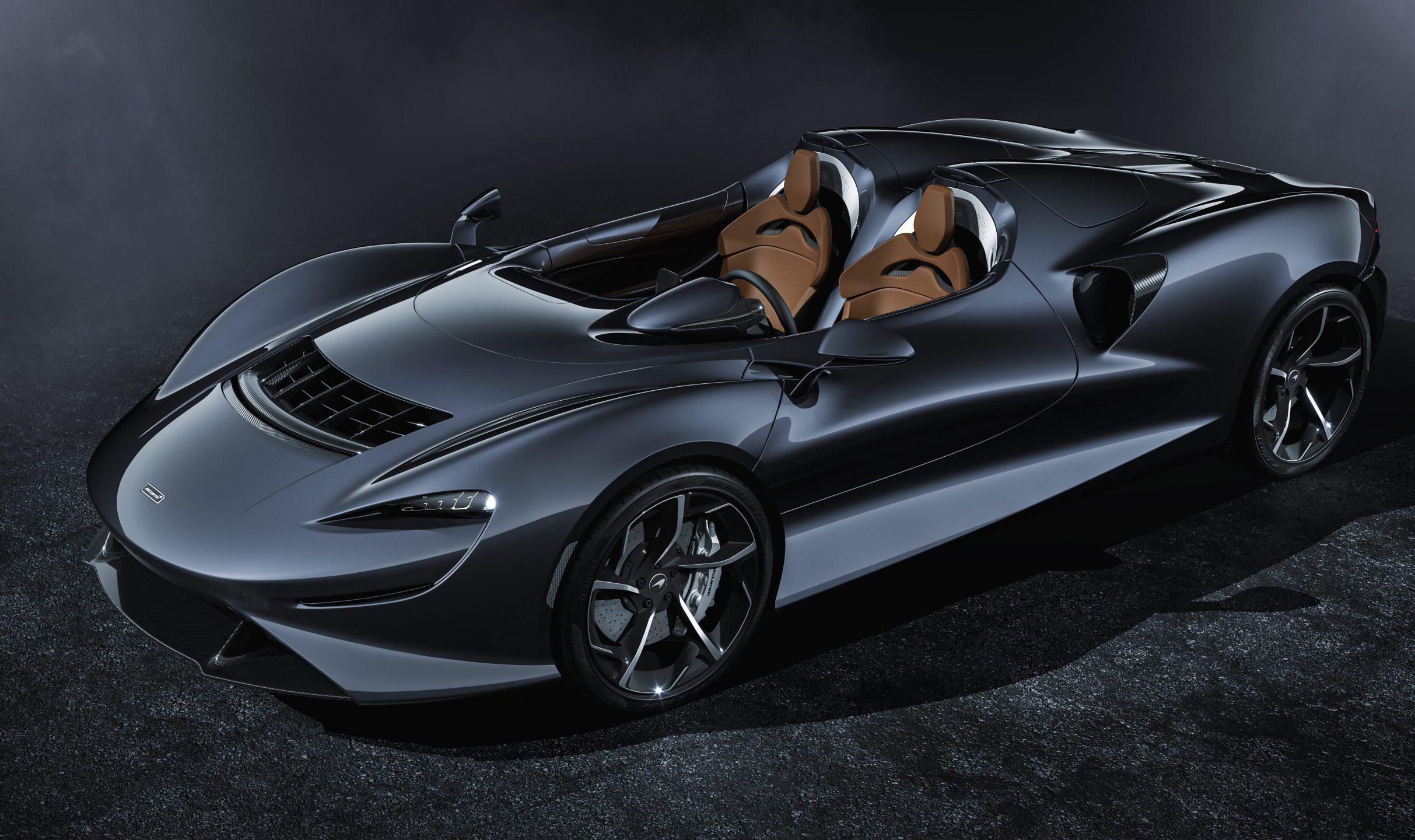 McLaren Elva, la nuova hypercar da 1,8 milioni di euro