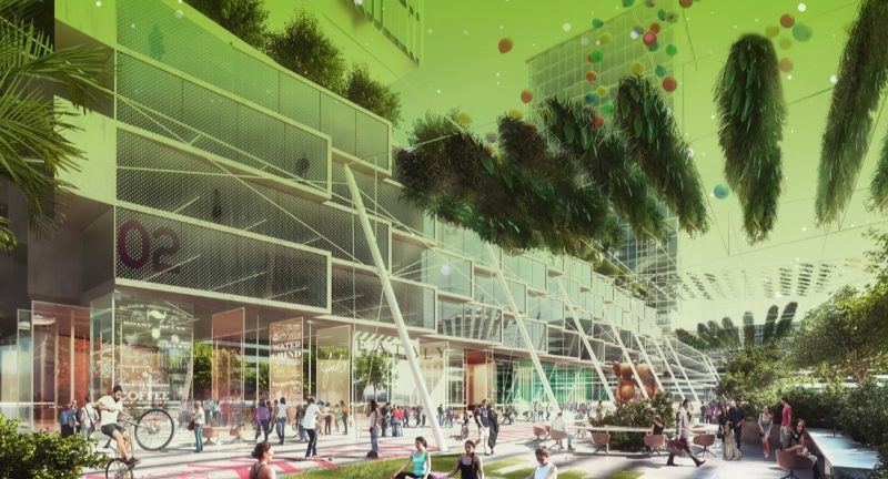 Mind - Milano Innovation District