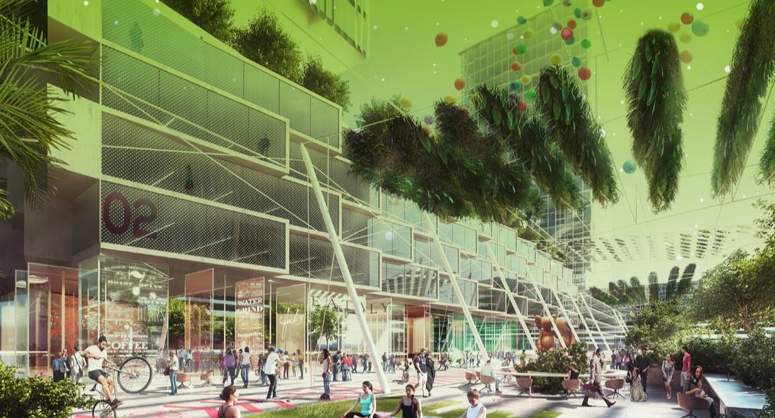 Mind - Milano Innovation District apre le porte a 55 aziende, Cariplo Factory in prima linea - Forbes Italia