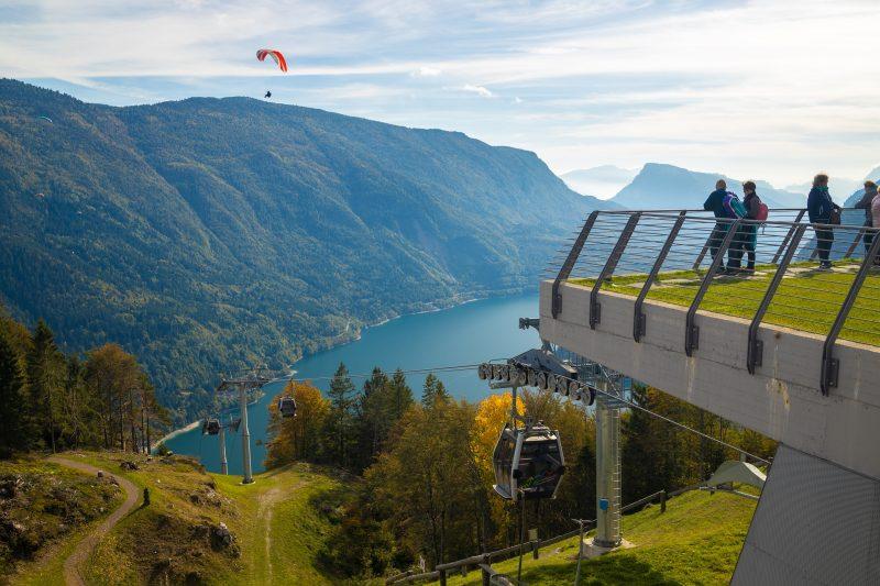 Il Trentino inaugura una Valley dedicata alle startup