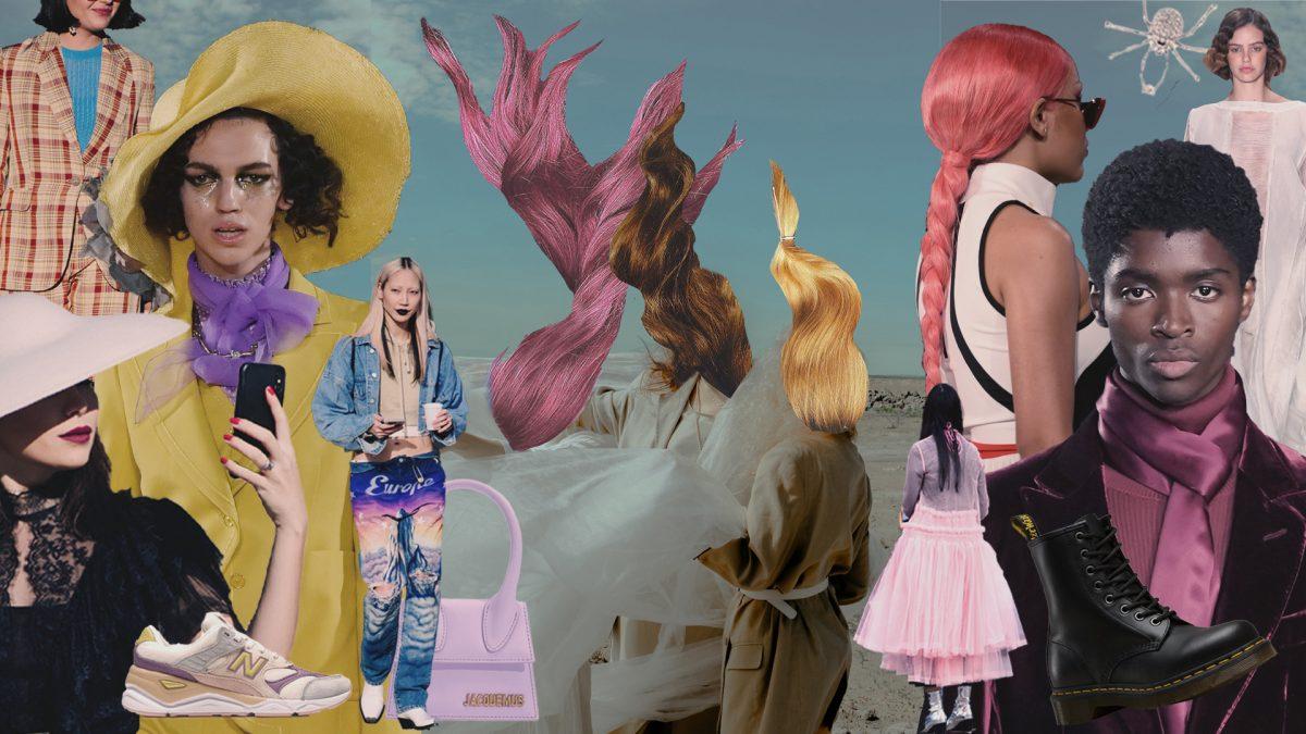 tendenze moda 2020 e brand moda rivelazione 2019