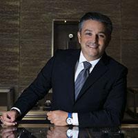 Managing Director di Cartier