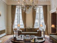 Lavoro dei sogni: property tester - appartamento di lusso nel cuore di Parigi