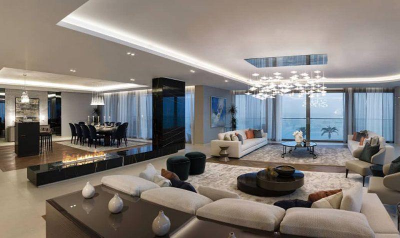 Lavoro dei sogni: property tester - casa di lusso a Dubai