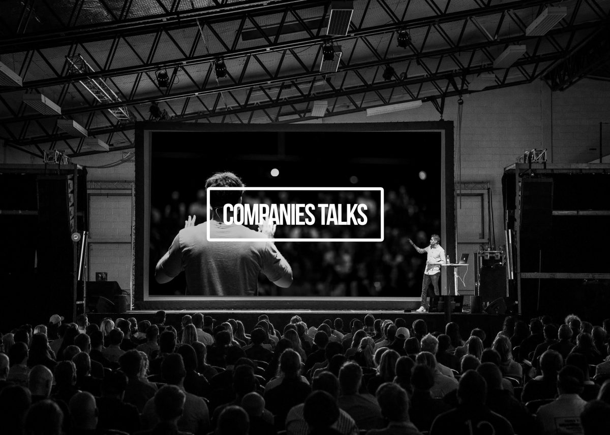 Companies Talks: il nuovo format BFC di Business Storytelling