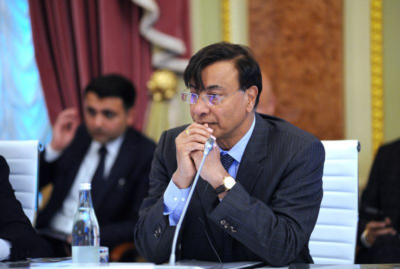 Chi è Lakshmi Mittal, il miliardario a capo di ArcelorMittal