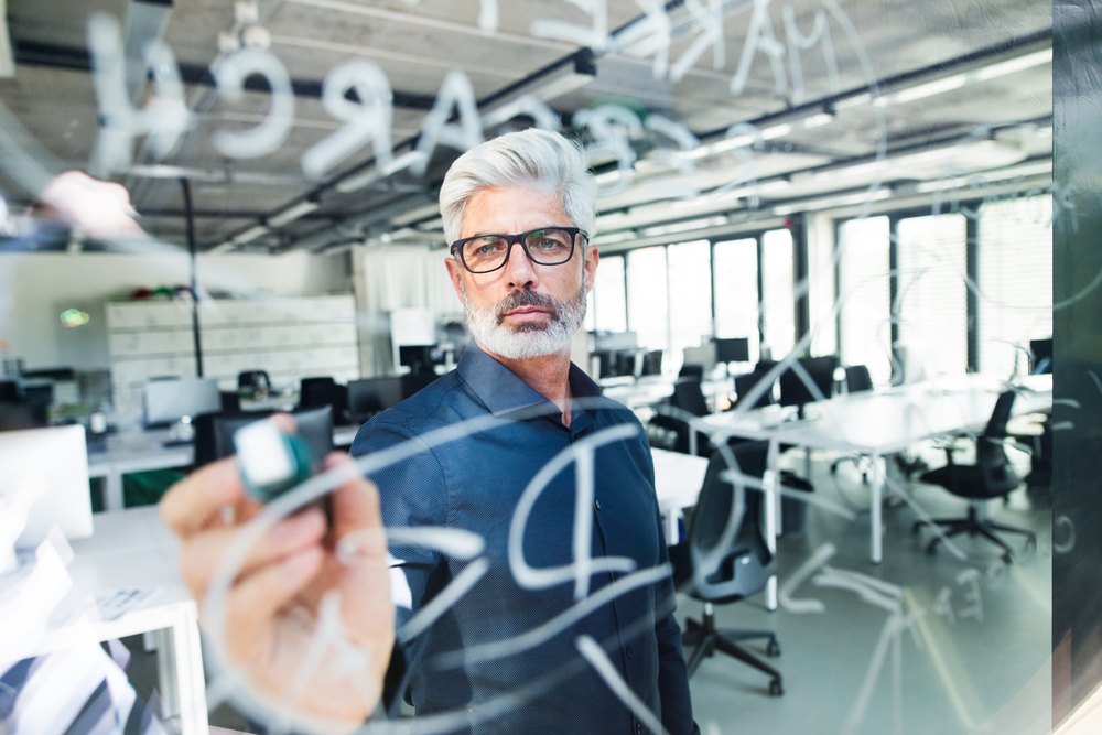 Lavoro: Il valore degli over 50 in azienda