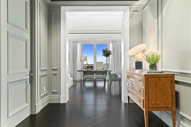 Vivere a New York: appartamento di lusso al 220 Central Park