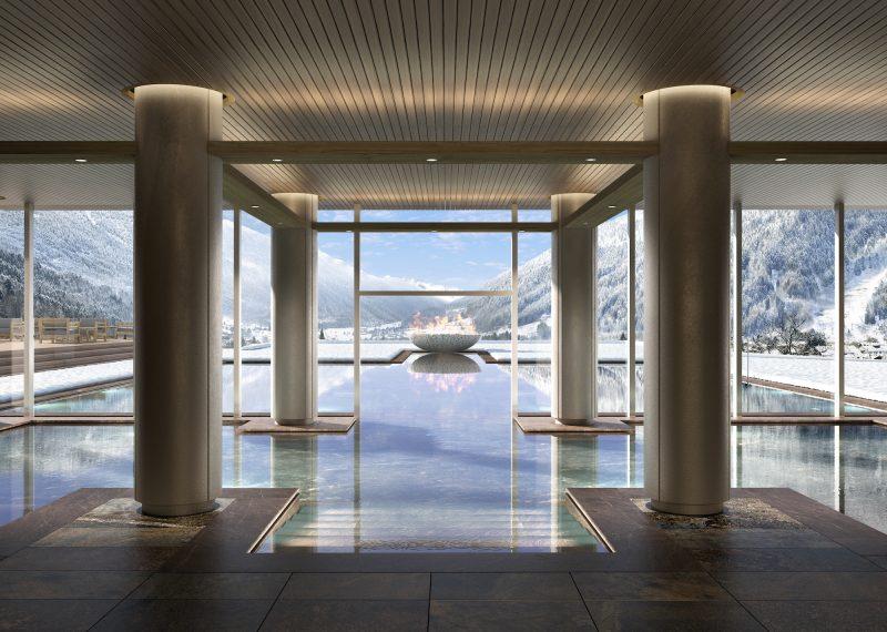 Vacanze in Trentino extra lusso