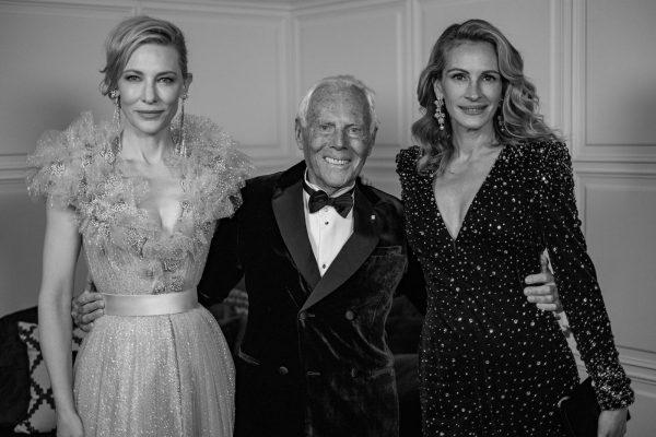 Armani, Rihanna, Bottega Veneta e tutte le cose notevoli di questi British Fashion Awards