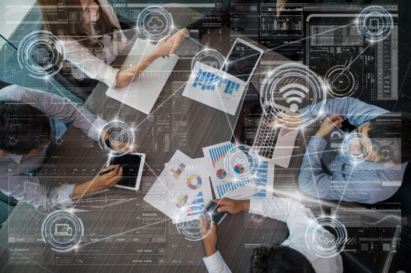 Legal Marketing: nasce Mirovia, il primo network di comunicazione legale
