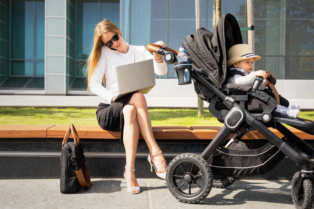 Da work life balance a work life integration