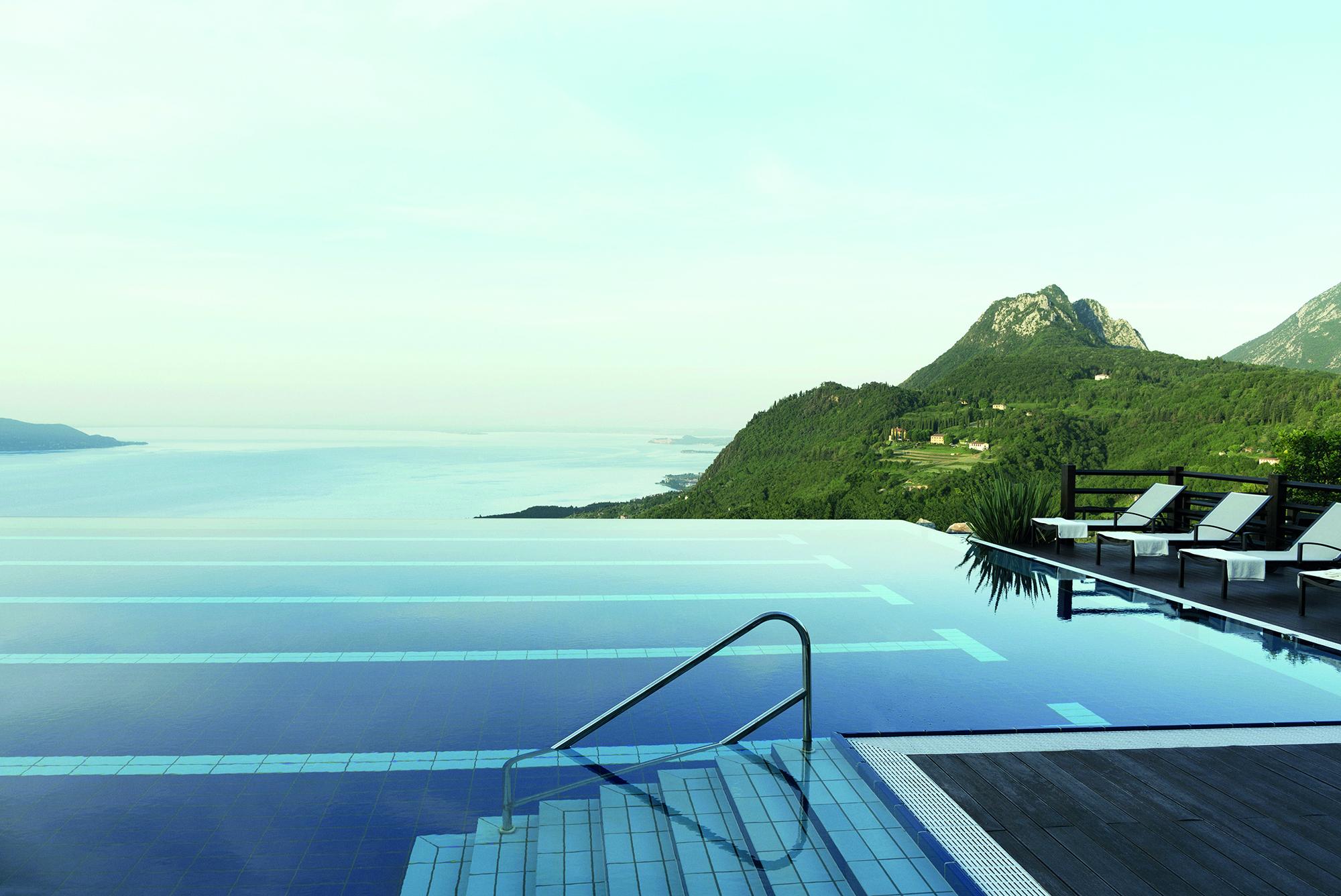 Migliori hotel italiani: Lefay Resort & SPA Lago di Garda tra le 100 Eccellenze Italiane per Forbes