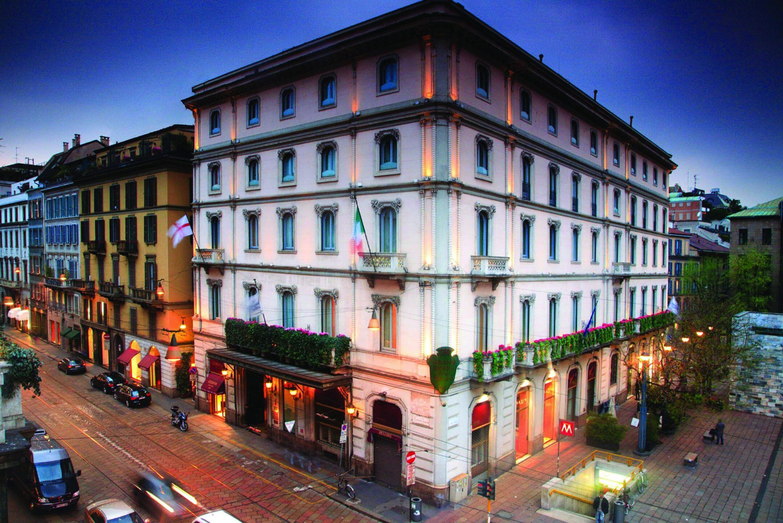 Migliori hotel italiani: Grand Hotel et de Milan tra le 100 Eccellenze Italiane per Forbes