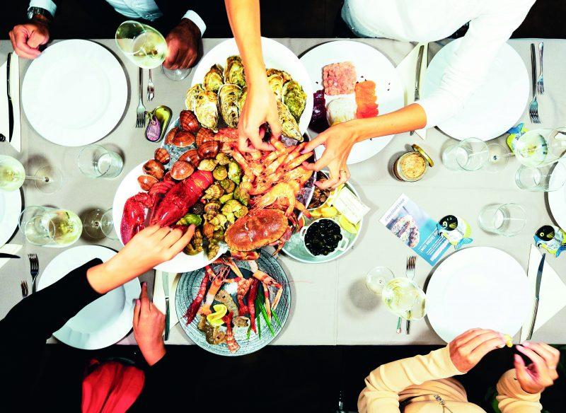 Migliori prodotti italiani: I love ostrica tra le 100 Eccellenze Italiane per Forbes