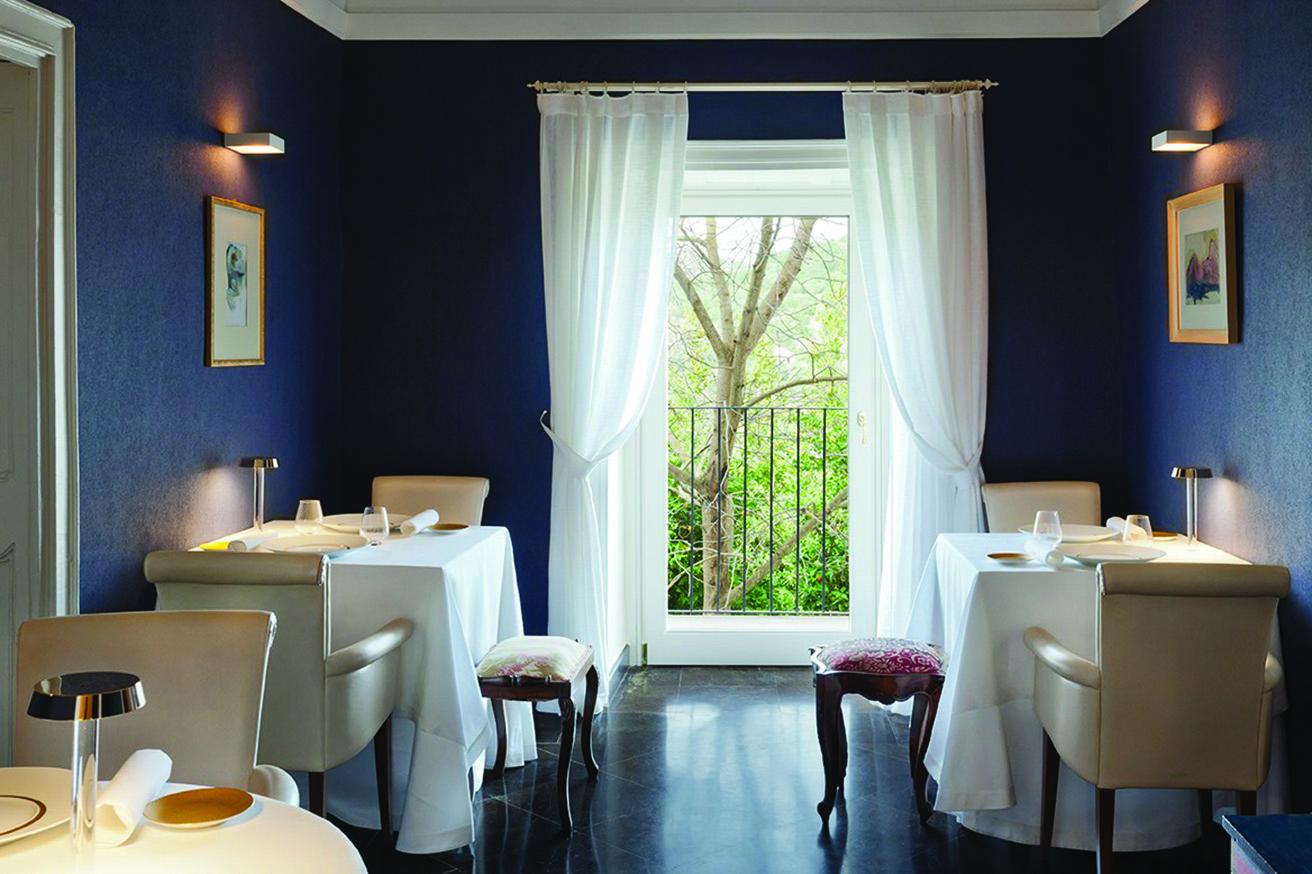 Migliori ristoranti italiani: Duomo tra le 100 Eccellenze Italiane per Forbes