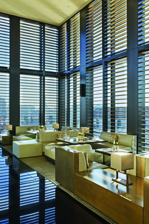 Migliori hotel italiani: Armani Hotel tra le 100 Eccellenze Italiane per Forbes
