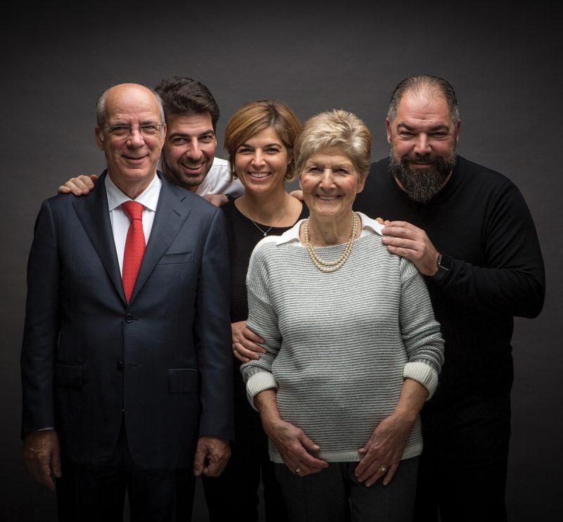 Migliori ristoranti italiani: La Calandre tra le 100 Eccellenze Italiane per Forbes