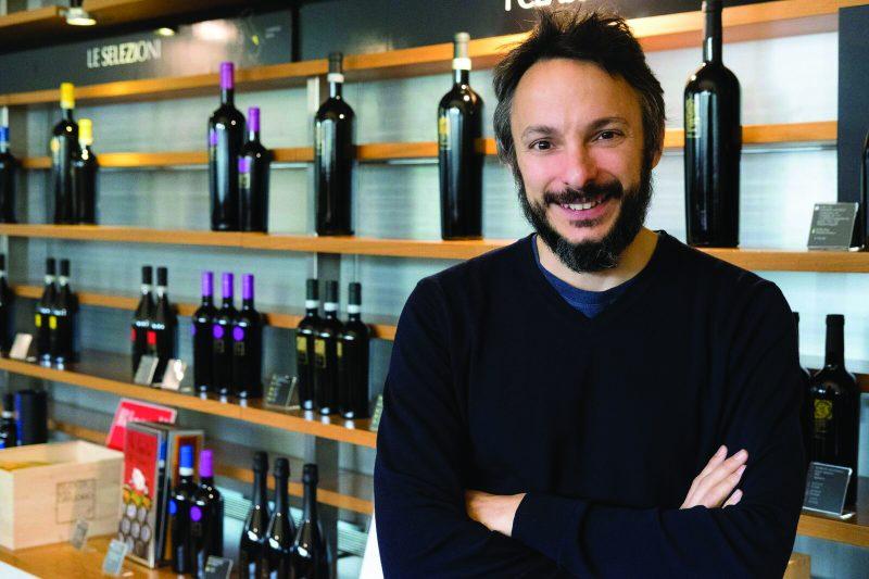 Migliori vini italiani: Feudo San Gregorio tra le 100 Eccellenze Italiane per Forbes