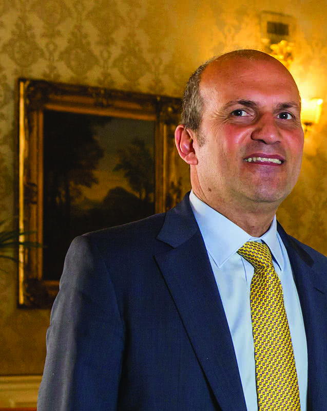 """Migliori hotel italiani: Grand Hotel Majestic """"già Baglioni"""" tra le 100 Eccellenze Italiane per Forbes"""