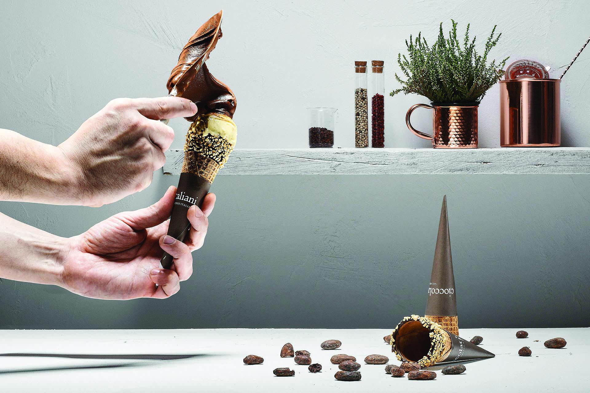 Migliori prodotti italiani: Cioccolatitaliani tra le 100 Eccellenze Italiane per Forbes