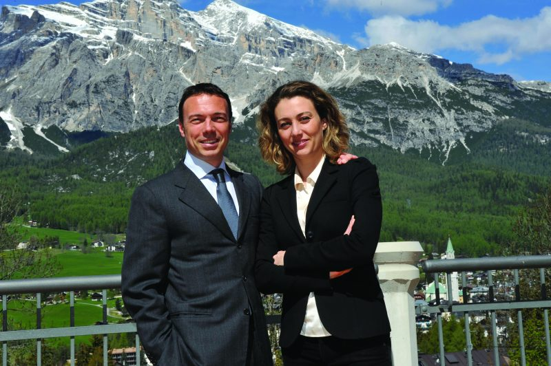 Migliori hotel italiani: il Cristallo Resort & Spa tra le 100 Eccellenze Italiane per Forbes