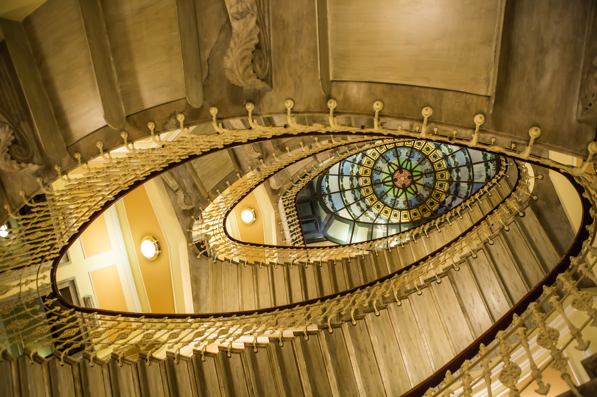 Migliori hotel italiani: Hotel Bristol Palace tra le 100 Eccellenze Italiane per Forbes