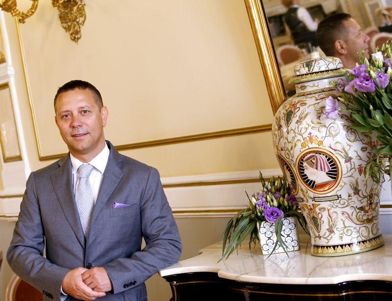 Migliori hotel italiani: Hotel Bernini Palace tra le 100 Eccellenze Italiane per Forbes