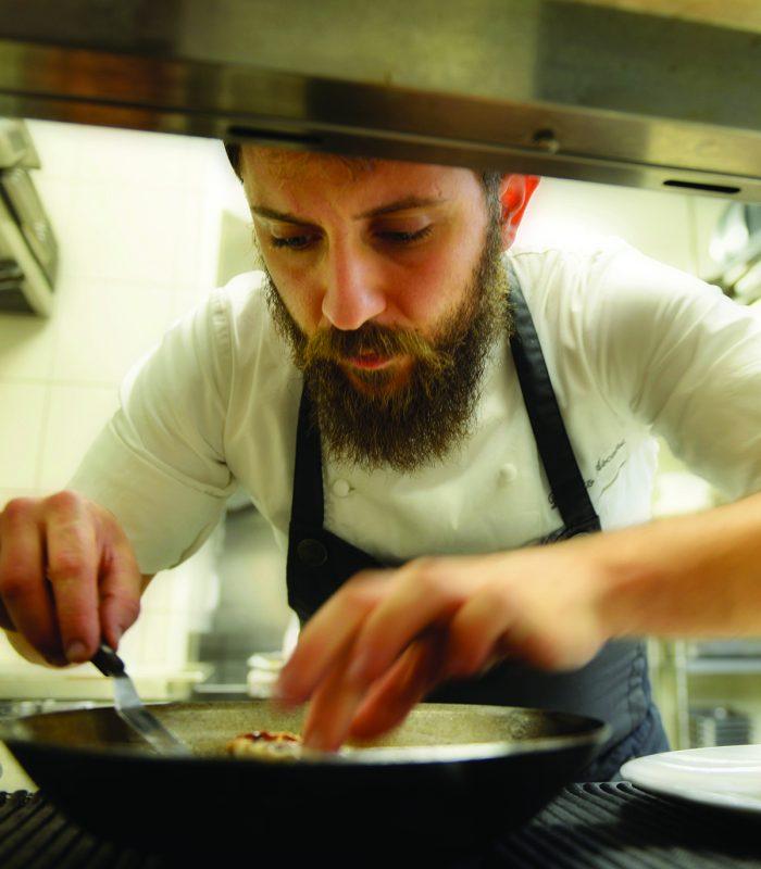 Migliori ristoranti italiani: Glam tra le 100 Eccellenze Italiane per Forbes