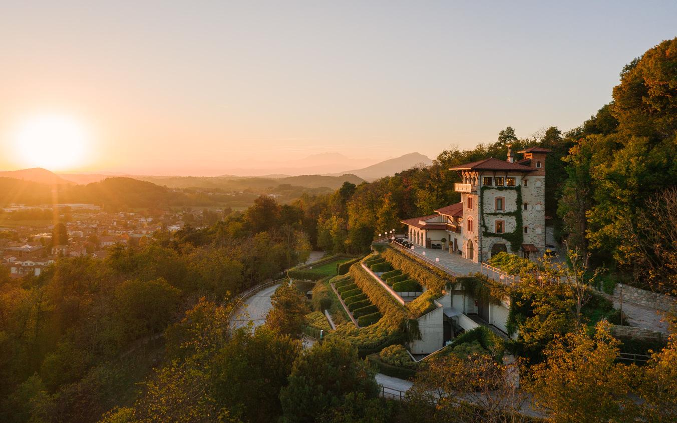 Migliori hotel italiani: Tenuta de l'Annunziata tra le 100 Eccellenze Italiane per Forbes