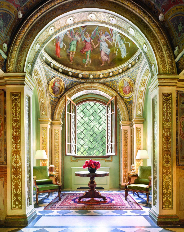 Migliori hotel italiani: Four Seasons Firenze tra le 100 Eccellenze Italiane per Forbes