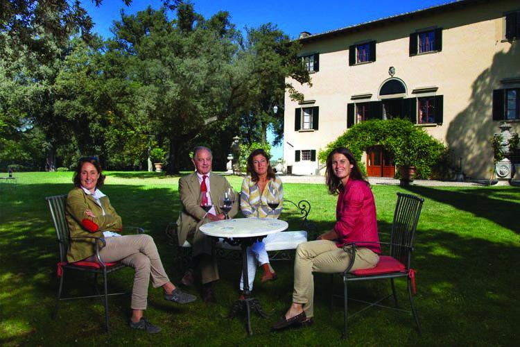 Migliori vini italiani: Antinori tra le 100 Eccellenze Italiane per Forbes