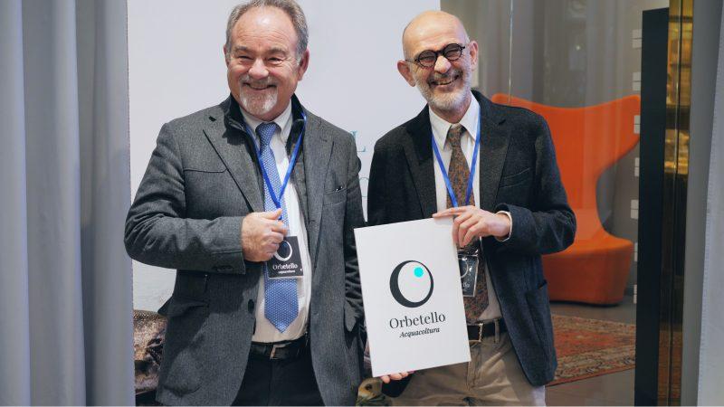 Migliori prodotti italiani: Orbetello Acquacultura tra le 100 Eccellenze Italiane per Forbes
