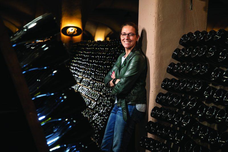 Migliori vini italiani: Bellavista tra le 100 Eccellenze Italiane per Forbes