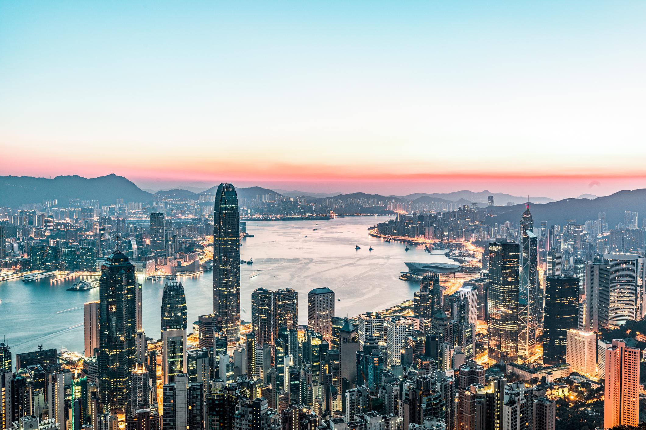 Hong-Kong in cima alla classifica delle città più care del mondo