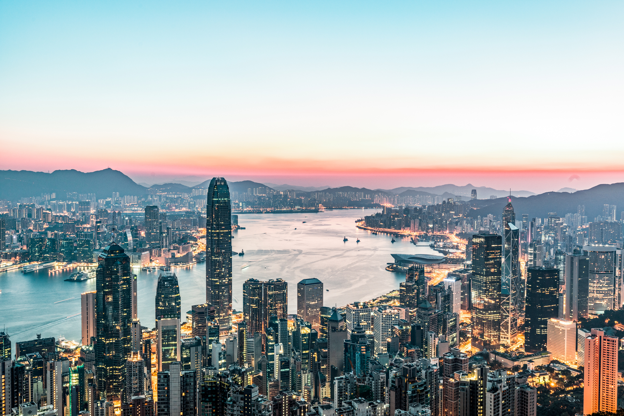 hong kong (piano economico contro crisi e coronavirus)