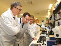 Bill Gates e la donazione contro il coronavirus