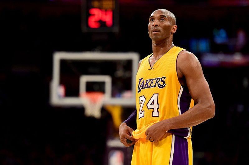 Addio a Kobe Bryant, stella del basket e settimo atleta più pagato di sempre