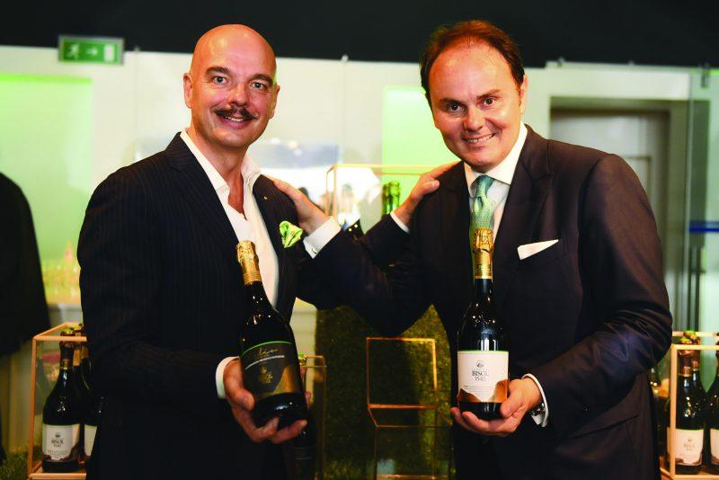 Migliori vini italiani: Bisol tra le 100 Eccellenze Italiane per Forbes