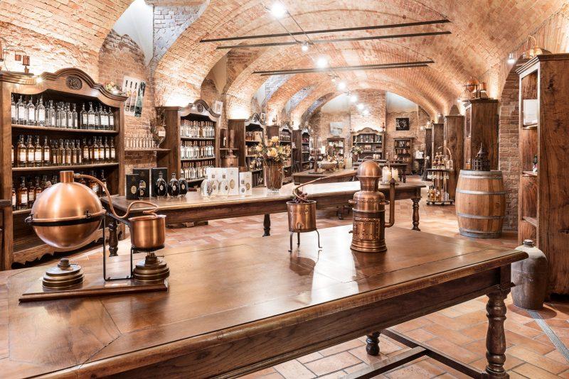 Migliori prodotti italiani: Mazzetti d'Altavilla tra le 100 Eccellenze Italiane per Forbes