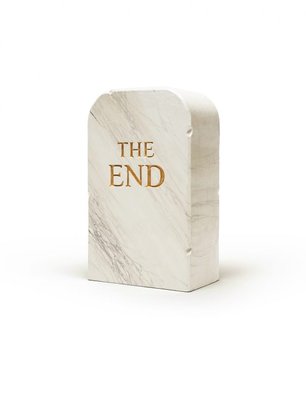 The End 1516, arredamento di design italiano