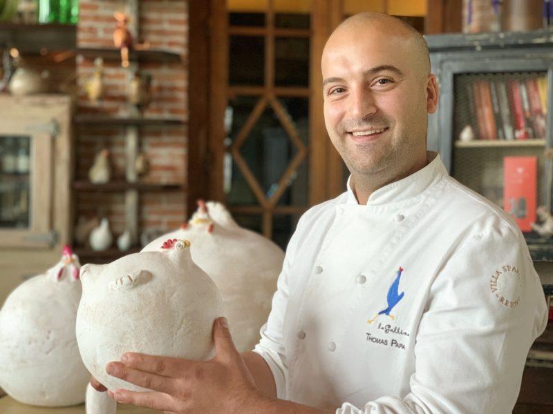 Migliori ristoranti italiani: La Gallina tra le 100 Eccellenze Italiane per Forbes