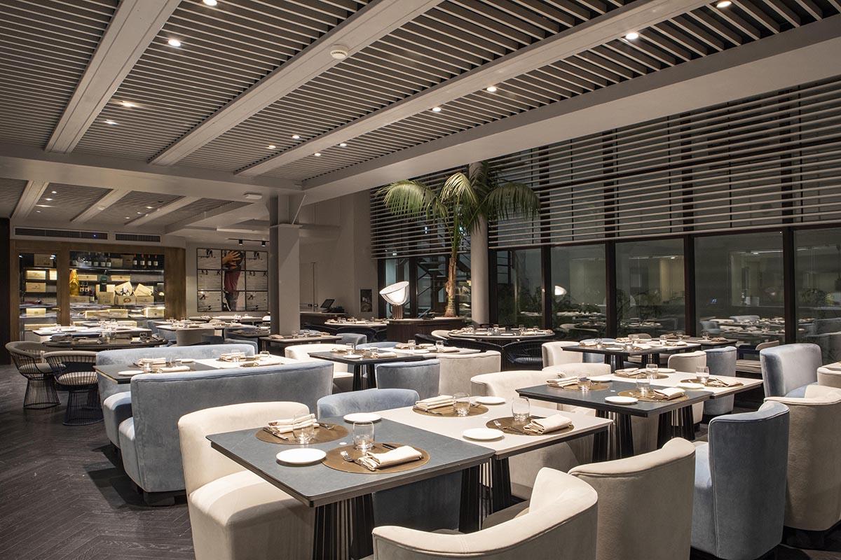 Migliori ristoranti italiani: IT Milano tra le 100 Eccellenze Italiane per Forbes