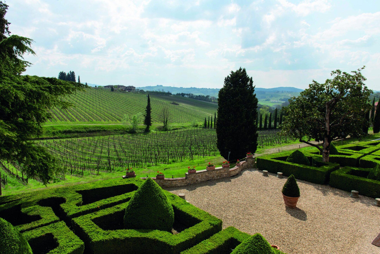 Migliori vini italiani: Ruffino tra le 100 Eccellenze Italiane di Forbes