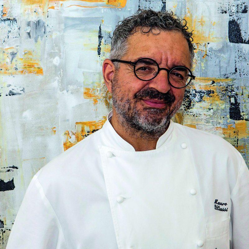 Migliori ristoranti italiani: Uliassi tra le 100 Eccellenze Italiane per Forbes