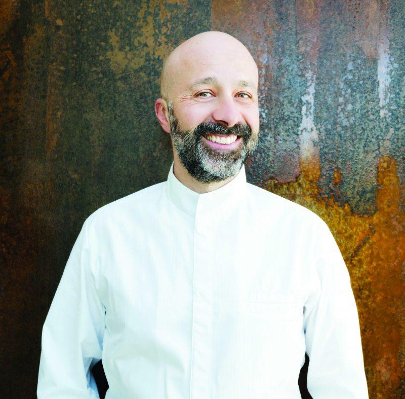 Migliori ristoranti italiani: Casadonna Reale tra le 100 Eccellenze Italiane per Forbes