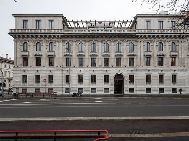 Il gruppo Cipriani sbarca a Milano a Palazzo Bernasconi