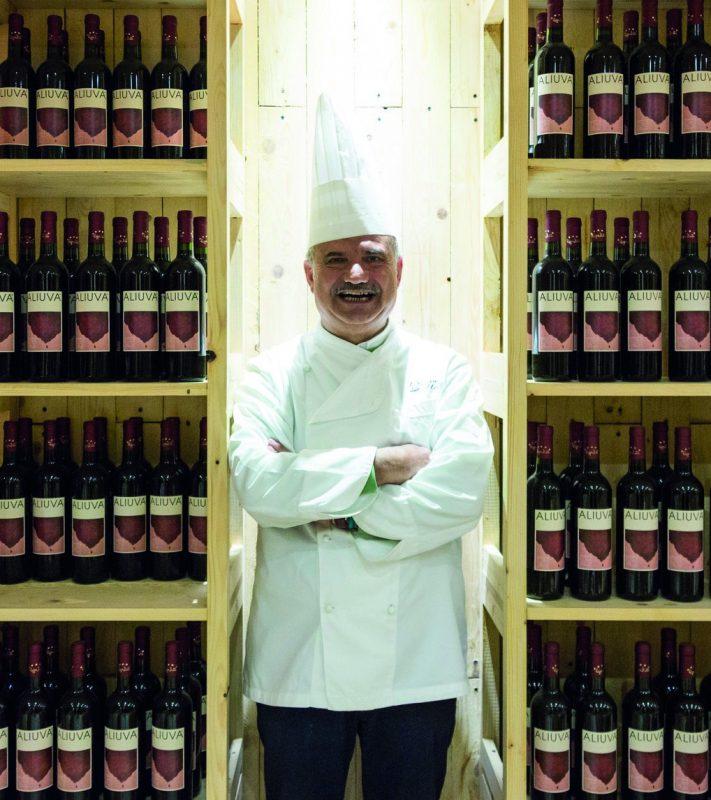 Migliori ristoranti italiani: Peppe Zullo tra le 100 Eccellenze Italiane per Forbes