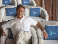 Blue Economy e sostenibilità del pianeta: Riccardo Bonadeo, vicepresidente One Ocean Foundation